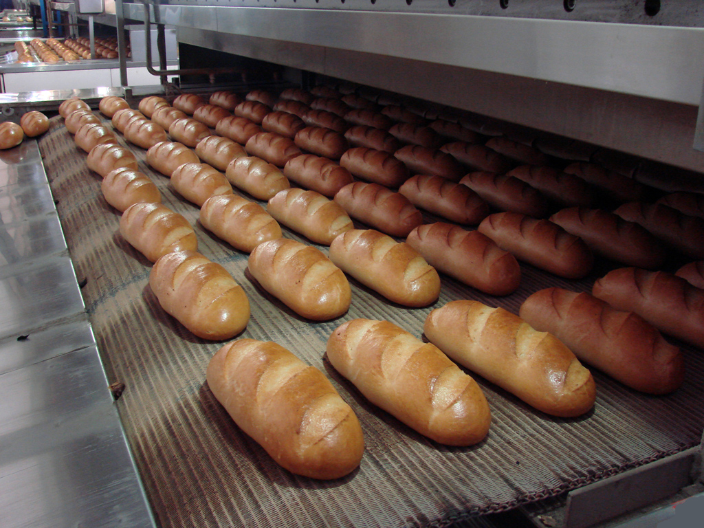 bakery s production process If a reaction is too weak or too strong, or happens too early or late in the production process  tortilla pizza yeast bread bakery frozen dough sodium free gluten.
